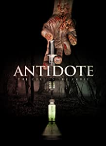 Quick movie downloads free Antidote by Zachary Beckler [1080pixel]