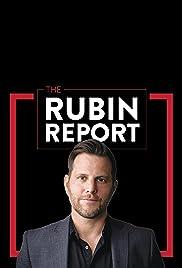The Rubin Report Poster