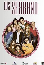 Los Serrano Poster