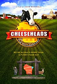 Cheeseheads: The Documentary Poster