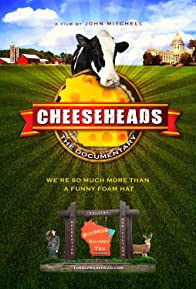 Primary photo for Cheeseheads: The Documentary