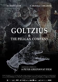 Goltzius and The Pelican Company (2012)
