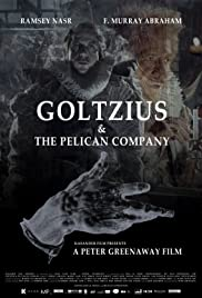 Goltzius and the Pelican Company(2012) Poster - Movie Forum, Cast, Reviews