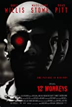 Primary image for Twelve Monkeys