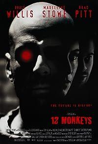 Primary photo for Twelve Monkeys