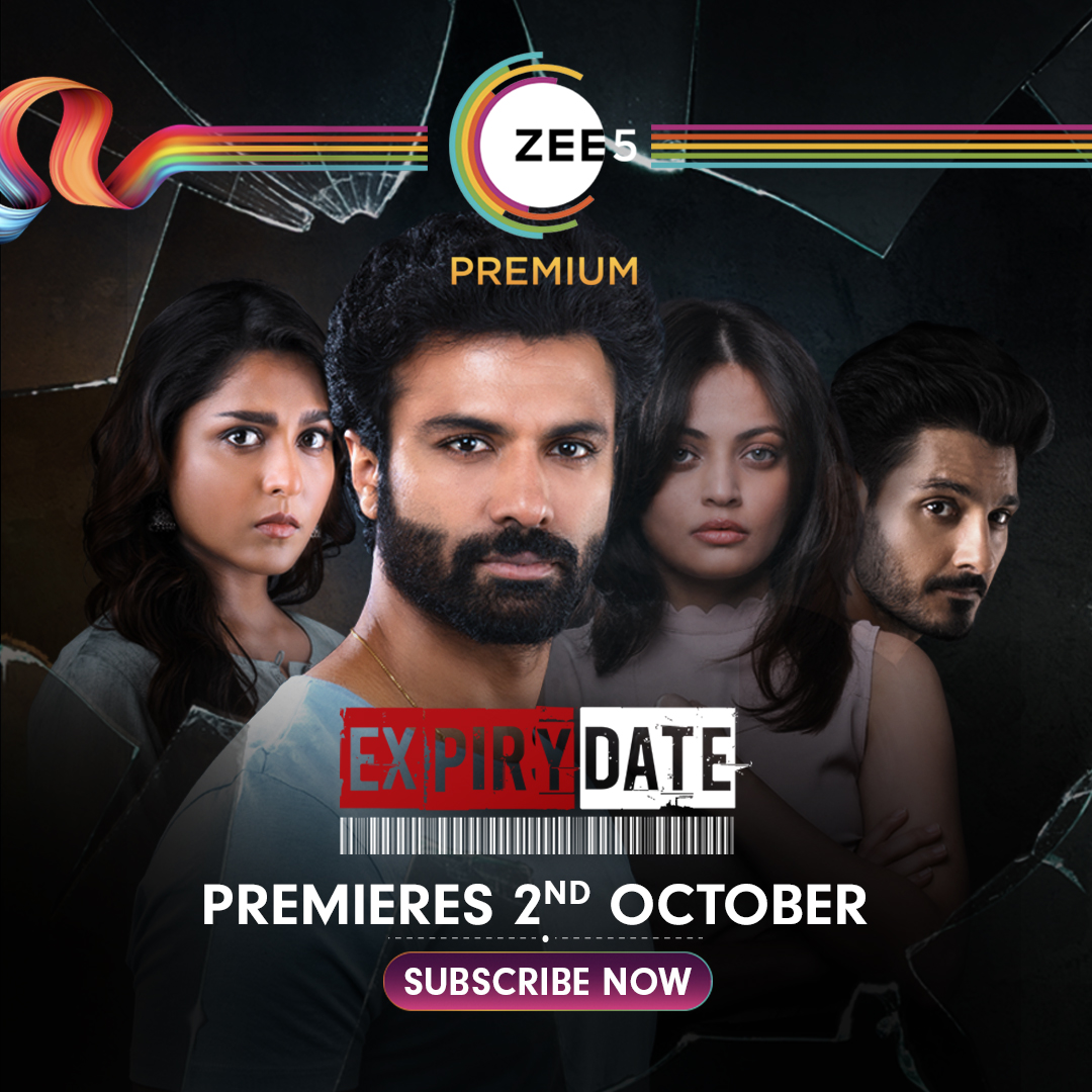 Expiry Date (2020) Hindi Season 1 Complete Zee5 Watch Online HD