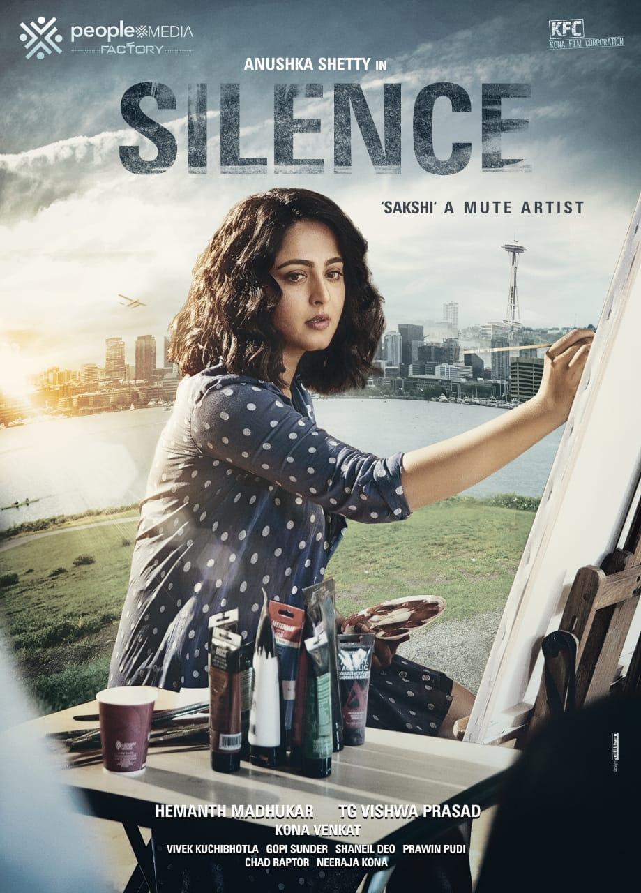 Silence (2020)