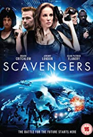 Scavengers Poster