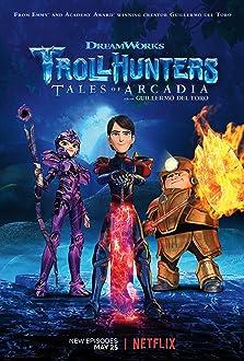 Trollhunters: Tales of Arcadia (2016–2018)