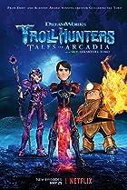 Caçadores de Trolls: Contos de Arcadia - Clique para Assistir Dublado em HD