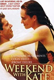 Weekend with Kate (1990)