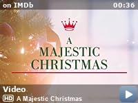 A Majestic Christmas.A Majestic Christmas Tv Movie 2018 Imdb