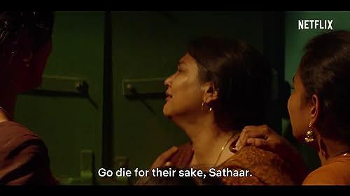 Paava Kadhaigal (2020) Trailer