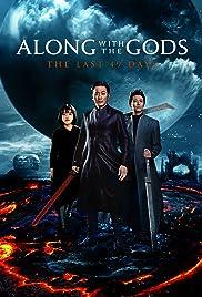 Along with the Gods: The Last 49 Days (2018) Sin-gwa ham-kke: In-gwa yeon 1080p