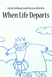 When Life Departs Poster