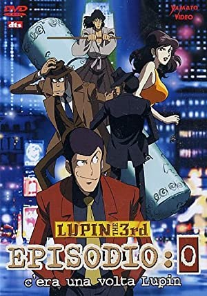 Where to stream Lupin the 3rd: Episode 0: The First Contact
