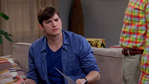 Two And A Half Men: Can We Make Pancakes?