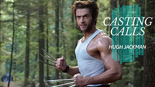 What Roles Has Hugh Jackman Been Considered For?