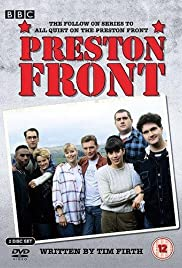 All Quiet on the Preston Front Poster