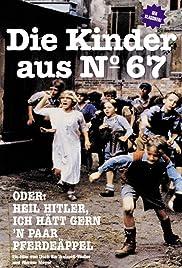 Die Kinder aus Nr. 67 Poster