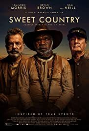 Sweet Country: Warwick and Dylan Thornton