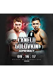 Countdown to Canelo vs. Golovkin