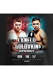 Countdown to Canelo vs. Golovkin
