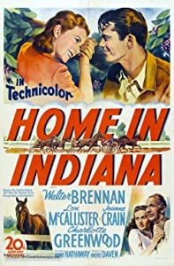 Home in Indiana George Stevens