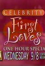 Celebrity First Loves