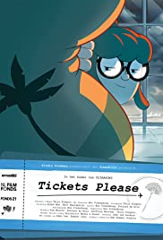 Tickets Please Poster