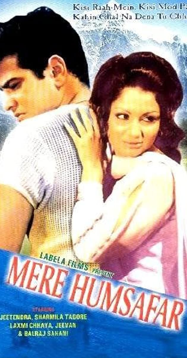 Mere Humsafar (1970) - IMDb