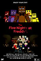 The Five Nights at Freddy's Movie