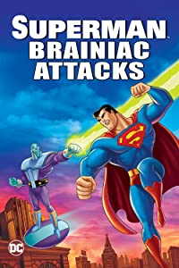 Website to watch international movies Superman: Brainiac Attacks by Boyd Kirkland [720x576]