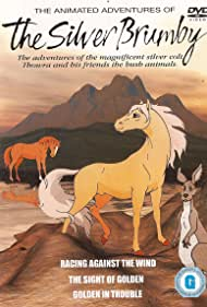 The Silver Brumby (1998)