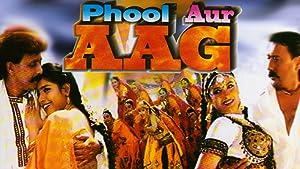 Jackie Shroff Phool Aur Aag Movie