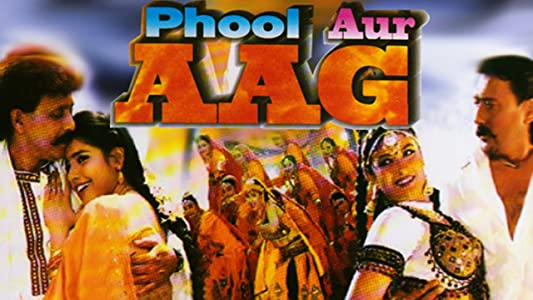 Watching full movie Phool Aur Aag [Mpeg]