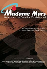 Madame Mars (2018)