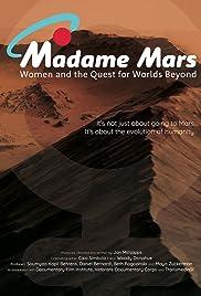 Madame Mars Poster