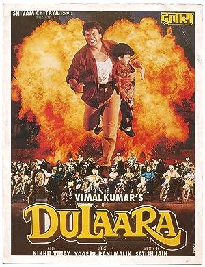 Karisma Kapoor Dulaara Movie