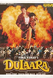 Dulaara 1994 Hindi Movie JC WebRip 500mb 480p 1.5GB 720p 5GB 10GB 1080p