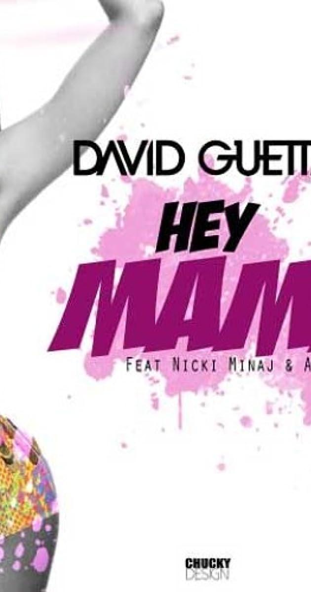 28+ Download Hey Mama By Nicki Minaj Images