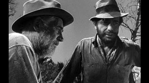 Trailer for this gold rush adventure film