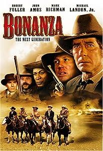 English movie mp4 download Bonanza: The Next Generation, David Dortort [hddvd] [720x320] [1920x1600]