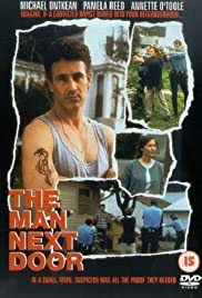 The Man Next Door (1996) Poster - Movie Forum, Cast, Reviews