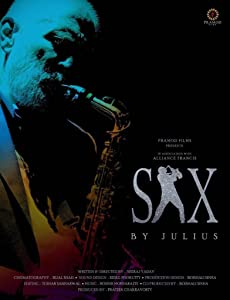 Sax By Julius Movie