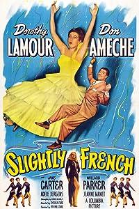 Watch dvd movies psp Slightly French [320x240]