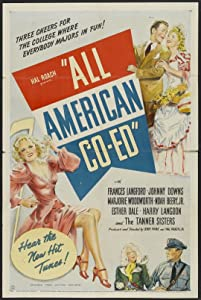 All-American Co-Ed by William Nigh