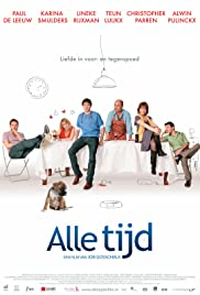 Alle tijd (2011) Poster - Movie Forum, Cast, Reviews