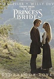 Mark Knopfler: Storybook Love Poster