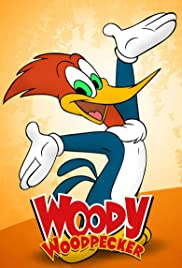 The Woody Woodpecker Show Poster